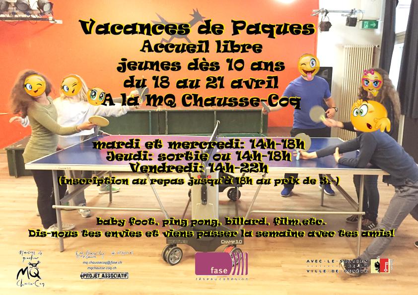 flyer préados paques 2017 copie