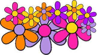 groupe fleur 4